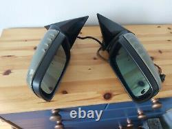 Bmw E46 Coupe/Convertible Electric Memory Power Folding Mirrors
