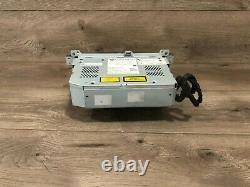 Bmw E46 M3 325 328 330 On Board Stereo Wide Screen CD Navigation Gps Oem 00 06