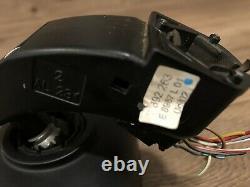 Bmw E46 M3 E39 M5 E86 Z4 Z3 ///m Sport Rear View Mirror Oval Auto DIM Oem