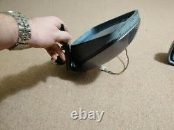 Bmw E46 PRE-FACELIFT Coupe/Convertible Electric Memory Power Folding Mirrors