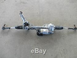 Bmw E87 E81 E82 E88 1 Series 2004-11 Steering Rack Power Pn 6793458 Complete