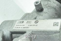 Bmw F01 F02 Lower Rwd Electric Power Steering Rack & Pinion Tie Rods Assy Oem