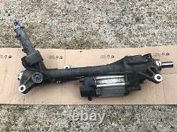 Bmw F10 F11 520d Electric Power Steering Rack 6852278