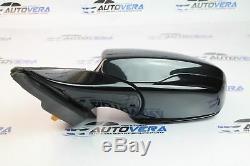 Bmw F10 M5 Left Side L/h Electric Power Foldable Door Mirror Rhd