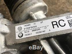Bmw F20 F22 F30 F32 1 2 3 4 Series Rhd Electric Power Steering Rack 6886293 Rc