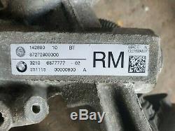 Bmw F30 Electric Power Steering Rack 6877777