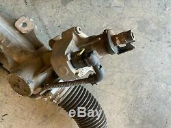 Bmw F30 F23 F32 F36 Electric Power Steering Rack And Pinion Assembly Oem 86mk