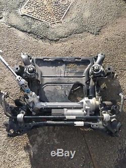 Bmw F30 F31 Electric Power Steering Rack Xdrive