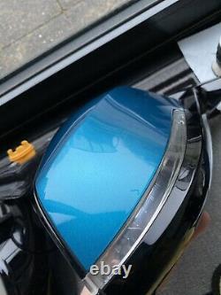 Bmw F32 F33 F36 4 Series M Sport Electric Power Fold Wing Mirrors Snapper Rock