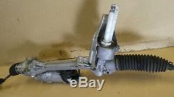 Bmw F80 F82 F83 M3 M4 Electric Powered Steering Rack Rhd 8073910 7806593