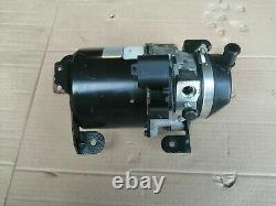 Bmw Mini Cooper One S R50 R52 R53 Electric Power Steering Pump. 2001-2008