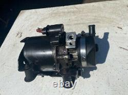 Bmw Mini One 1 R50 Electric Power Steering Pump Bosch Type Ep1 7625955146-50