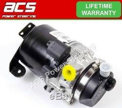 Bmw Mini One Electric Power Steering Pump / Motor (ehps) 2001 To 2007