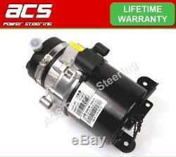 Bmw Mini Works Electric Power Steering Pump / Motor (ehps) 2001 To 2007