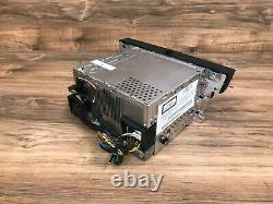 Bmw Oem 525 530 535 545 550 M5 645 650 M6 Front Navigation Radio CD CCC 04-07