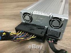 Bmw Oem 545 550 M5 645 650 M6 330 335 M3 Logic 7 Amp Amplifer Audio System #4