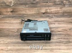 Bmw Oem C33 E31 E32 E34 E36 Front Cassette Player Radio Tape Stereo 1992-1999