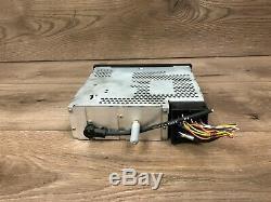 Bmw Oem C43 E31 E32 E34 E36 Front Cassette Player Radio Tape Indash Stereo #2