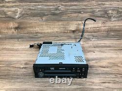 Bmw Oem C43 E31 E32 E34 E36 Front Cassette Player Radio Tape Stereo 1992-1999
