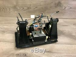 Bmw Oem E21 320 320i Front Ac Climate Control Heater Switch 1977-1983