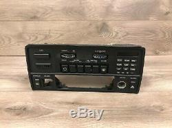 Bmw Oem E23 733 735 Front Ac Climate Control A/c Heater Switch W On Board 80-87