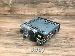 Bmw Oem E28 E30 E32 E34 Front Cassette Player Radio Tape Indash Stereo Cm5903l