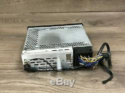 Bmw Oem E34 E36 Front Cassette Player Radio Tape Indash Stereo Cm5903 1991-1997