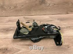 Bmw Oem E36 318 325 328 M3 Convertible Top Flap LID Roof Motor Drive 92-99 #2