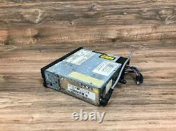 Bmw Oem E36 Z3 M3 Front CD Player Radio Stereo Deck Business Blaupunkt System