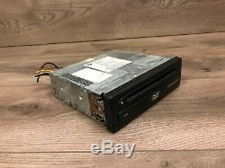 Bmw Oem E38 E39 E46 E53 740 750 540 M3 M5 X5 DVD Navigation Drive Mk4 98-06 #2