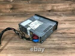 Bmw Oem E38 E39 E46 E53 E83 740 750 540 M3 M5 X5 X3 DVD Navigation Drive Mk4 3