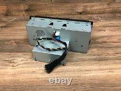 Bmw Oem E38 E39 E53 740 750 540 M5 X5 Wide Screen Navigation Radio Monitor Gps