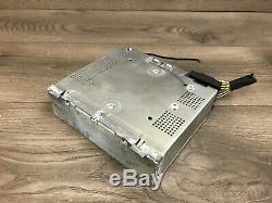 Bmw Oem E39 E46 E53 528 540 330 M3 M5 X5 Bm53 Radio Tuner Business Audio Stereo