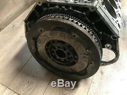 Bmw Oem E39 M5 Front Main Engine Motor Block With Crankshaft S62 2000-2003