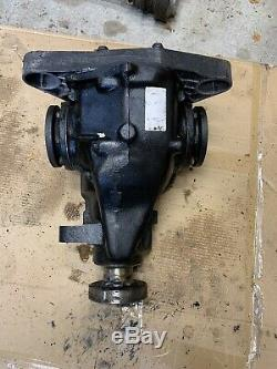 Bmw Oem E39 M5 Rear Differential Back Diff Ratio 3.15 Rwd Lsd Limited Slip 00-03