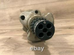 Bmw Oem E39 M5 Z8 Front Main Engine Motor Crankshaft Crank Shaft S62 2000-2003