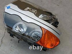 Bmw Oem E46 323 325 328 330 Front Driver Side Xenon Headlight 2000-2003