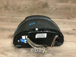 Bmw Oem E53 X5 Front Instrument Cluster Speedometer Speedo Meter 4.8is 2004-2006