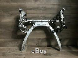 Bmw Oem E60 E61 525 528 530 535 545 550 M5 Front Engine Subframe Cradle 04-10