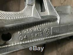 Bmw Oem E60 E61 525 528 530 535 545 550 M5 Front Engine Subframe Cradle 04-10 #3