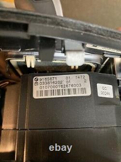 Bmw Oem E60 E61 525 528 535 550 M5 Gear Selector Floor Shifter 2008 2009 2010