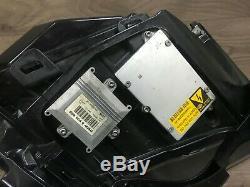 Bmw Oem E60 E61 525 530 545 550 M5 Front Driver Side Xenon Headlight 04-07
