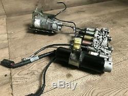 Bmw Oem E60 E61 E63 E64 645 650 545 550 Transmission Smg Hydraulic Pump Solenoid