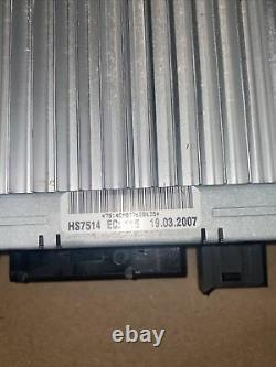 Bmw Oem E60 E61 E63 E64 E90 E91 E92 Amplifier Logic 7 Hifi Dsp Amp L7 System 4