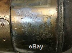 Bmw Oem E60 E63 E64 M5 M6 Catalytic Converter Exhaust Manifold Headers 06-10