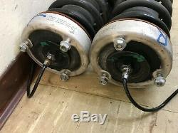 Bmw Oem E63 E64 M6 Rear Left And Right Suspension Shock Strut Edc Set 2006-2010