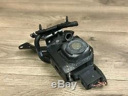 Bmw Oem E65 E66 745 750 760 Alpina B7 Front Bumper Night Vision Camera 2002-2008