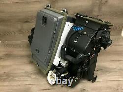 Bmw Oem E65 E66 745 750 760 Rear Armrest Fridge Refrigerator Cooler 2002-2008