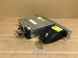Bmw Oem E65 E66 750 760 Front CD Player Audio Stereo Radio Ask Unit 2006-2008
