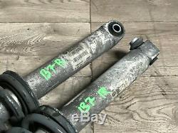 Bmw Oem E65 E66 Alpina B7 750 760 Rear L And R Shock Shocks Strut Set 06-08